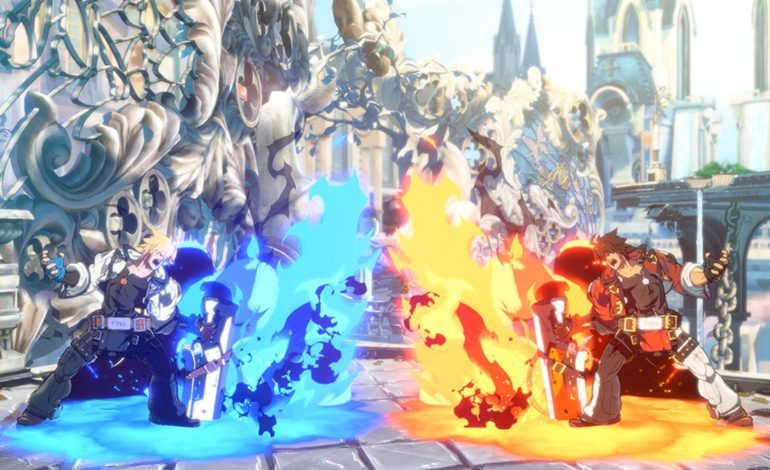 Guilty Gear Strive Sells More Than 500K Copies Worldwide, First DLC Fighter to be Revealed Next Week