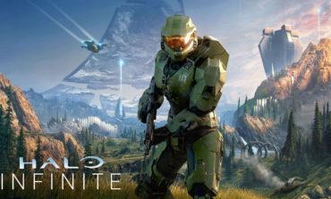 Halo Infinite Technical Test Launches With Major Hiccup, Fixed Now