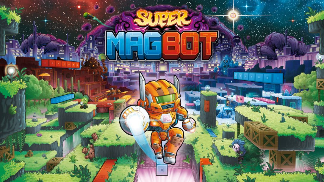 Super Magbot Review