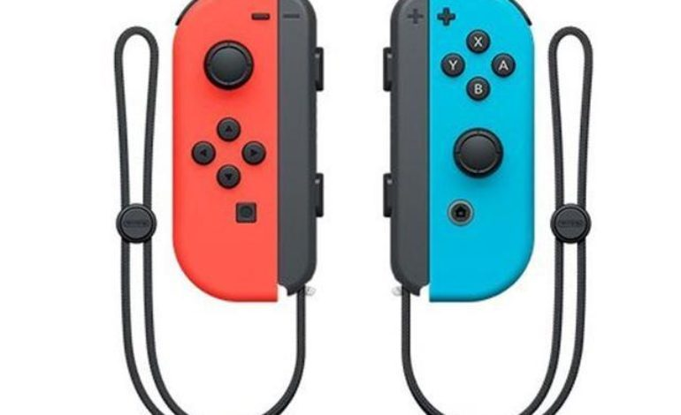 YouTuber Finds Fix for Joy-Con Drift