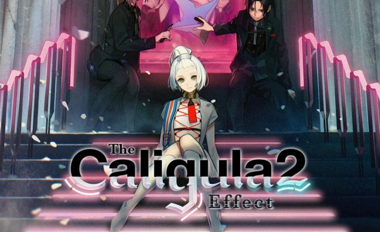 The Caligula Effect 2 Release Date Announced for Switch and PS4