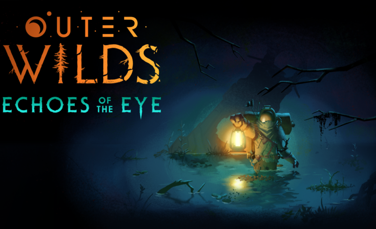 Outer Wilds: Echoes of the Eye Will Be Launching in September