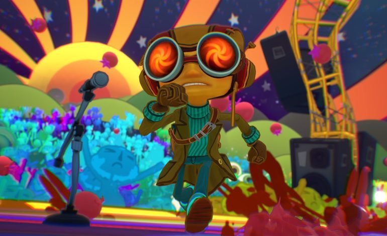 Psychonauts 2 Official Storyline Trailer Released