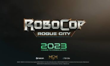 RoboCop: Rogue City Announced, Coming 2023 to PC and Consoles