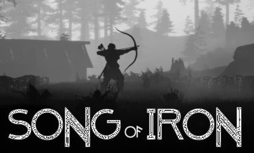 Song of Iron Announces Release Date