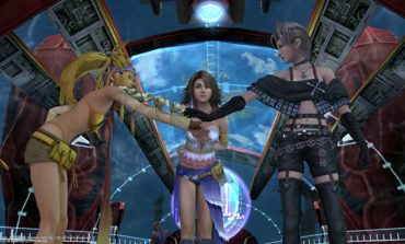 Final Fantasy X-3 Has a Plot, and Could Come After Final Fantasy VII Remake