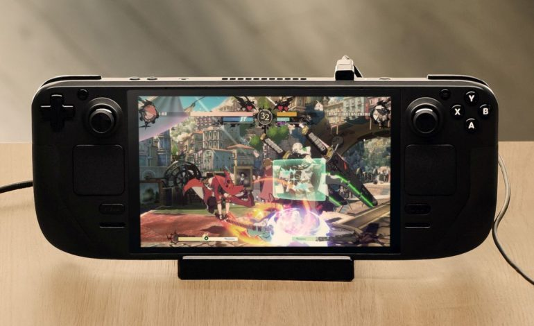 New Update On Steam Deck Reveals No Difference Between Handheld And Docked Performance