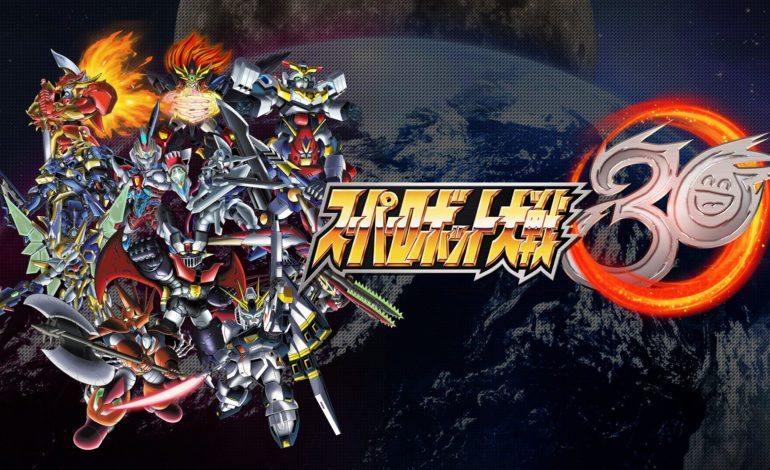 Super Robot Wars 30 Brings Classic Mechs to North America and Europe