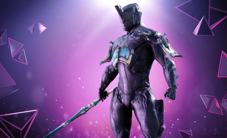 Warframe Expansion Adds New Characters, Cross-Play
