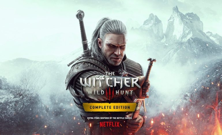 The Witcher 3: Wild Hunt The Complete Edition Next-Gen Update Coming Later This Year, Will Include New DLC Inspired by Netflix Show