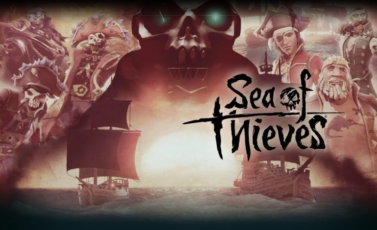 New Record Number Of Players On Sea of Thieves, And More To Come