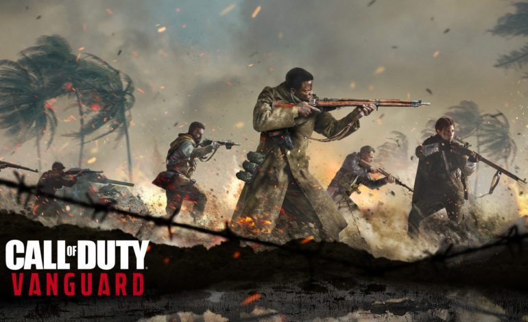 Call Of Duty: Vanguard Officially Announced, Worldwide Reveal Coming August 19 In Warzone Event