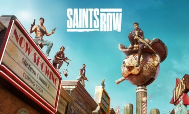 Saints Row Reboot Officially Revealed, Launching February 25, 2022