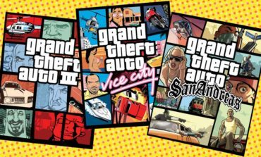 Grand Theft Auto Remasters Reportedly in the Works