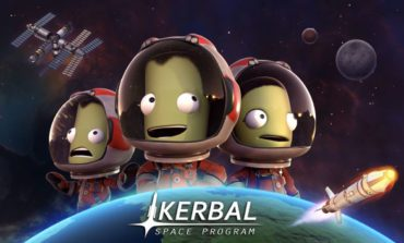 Decade of Development on Kerbal Space Program Comes to an End