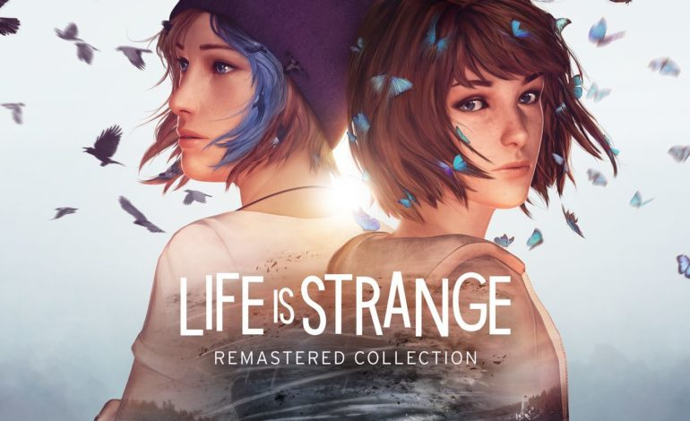 Life Is Strange Remastered Collection Delayed To Early 2022, Wavelengths DLC Coming September 30