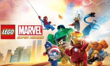 LEGO Marvel Super Heroes Coming to Nintendo Switch In October