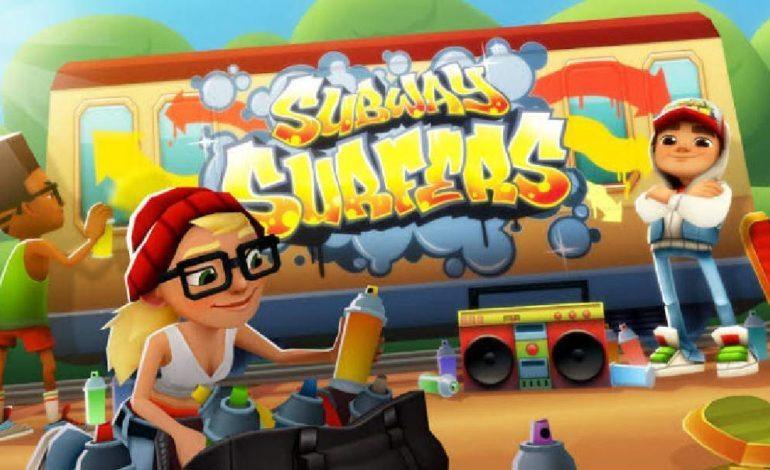 Subway Surfers Leads the Mobile Game World a Decade After Its Release