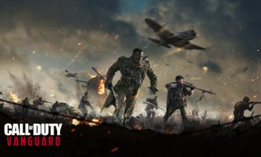 Call Of Duty: Vanguard Details Revealed