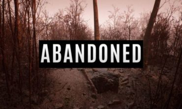 The Abandoned App is Out and it's Nothing