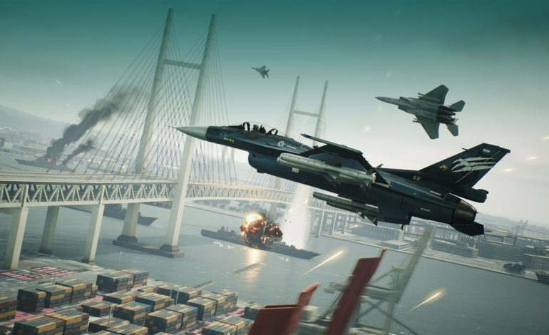 Ace Combat 7: Skies Unknown Sells More Than 3 Million Units, New Title in Development
