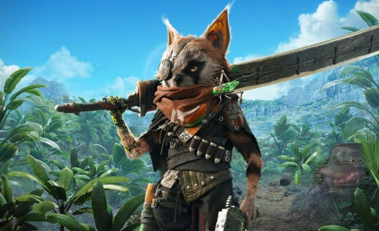 Biomutant Has Sold More Than 1 Million Units, Recouped All Development Costs In One Week