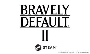Bravely Default II Coming to PC Through Steam Next Week