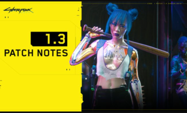 Upcoming DLC Gives Characters New Looks In Cyberpunk 2077