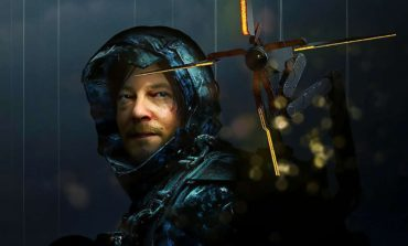 """Norman Reedus Says Potential Death Stranding Sequel is """"In Negotiations"""""""