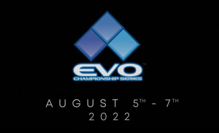 EVO 2022 Will Be an In Person Event, Returning to Las Vegas
