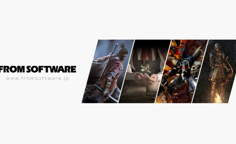 Rumor: Fromsoftware Working on New Playstation Exclusive