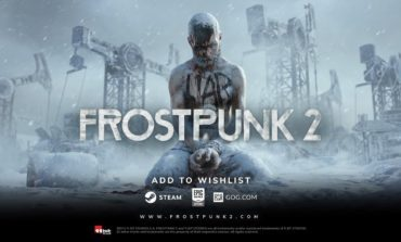 Frostpunk 2 Announced, Takes Place 30 Years After The First Game's Events