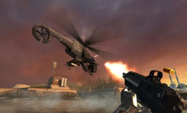 Half-Life 2 Fan-Made Remastered Collection Arriving As An Approved Project