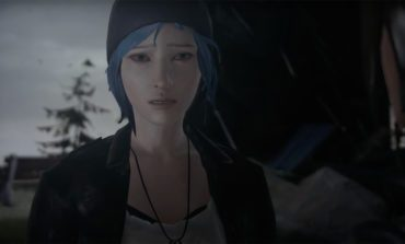 I Really Do Care. Shouldn't You? The Glory and Heartbreak of Life is Strange