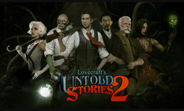 New Sequel On The Way For Lovecraft's Untold Stories