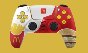 Sony Prevents McDonalds' Limited Edition Controller Giveaway