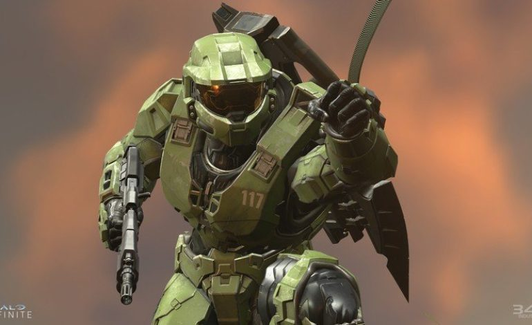Halo Infinite Won't have Forge or Co-op on Release
