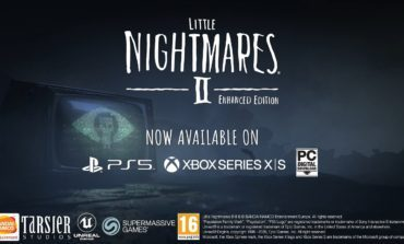 Little Nightmares II Enhanced Edition Announced for Next-Gen Systems, Available Now