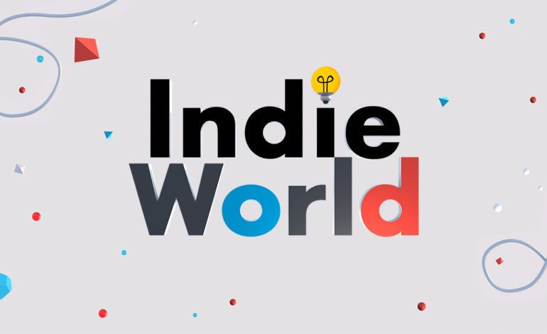 Nintendo's Latest Indie World Showcase Features New Games Coming to the Switch Including Tetris Effect Connected and New Shovel Knight