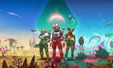 No Man's Sky Expansion Teased for 5th Anniversary