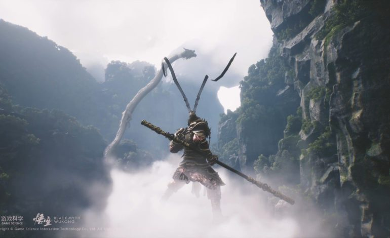 Upcoming Black Myth: Wukong Game Updated To Unreal Engine 5