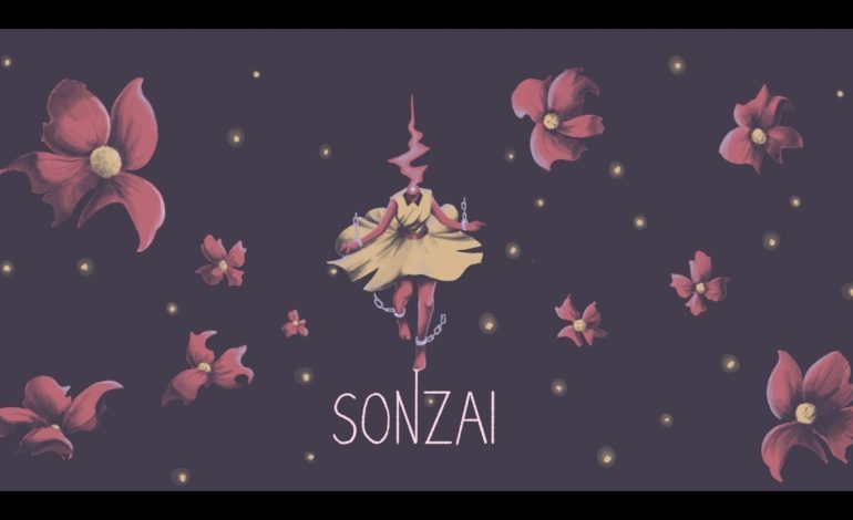Introducing Sonzai, the Hand-Drawn RPG Coming to Steam Next Year