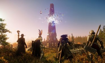New World's Release Date Pushed Back Once Again
