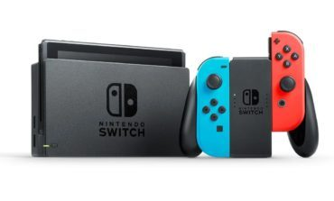 Nintendo Switch Becomes the First System Since 1988 to Have the 30 Best-Selling Japanese Titles in One Week