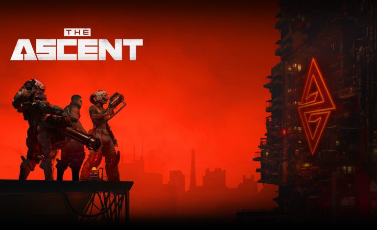 The Ascent is Selling Well Even on Xbox Game Pass