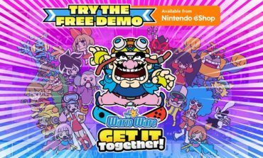 WarioWare: Get it Together Demo Available on the Nintendo Switch Right Now