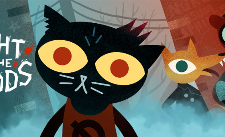 Night in the Woods Now Available on iOS After a Year Long Wait