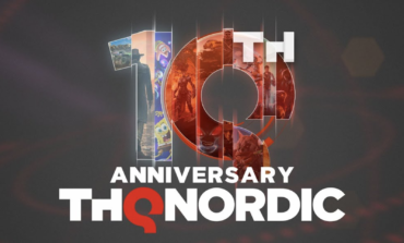 THQ Nordic 10th Anniversary Stream Recap: Spongebob Squarepants: The Cosmic Shake, Destroy All Humans! 2: Reprobed, Outcast 2: A New Beginning, & More