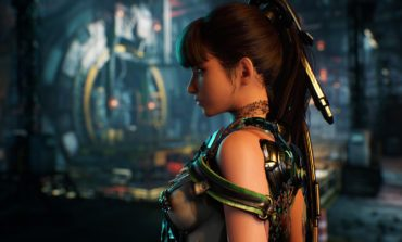 PlayStation Has Revealed Sneak Peek to the Upcoming PS5 Game Project Eve