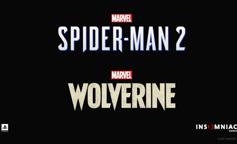 Insomniac is Making More Marvel Games
